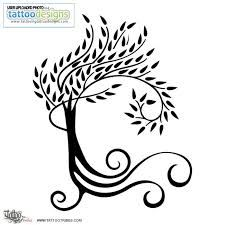 tree tattoo designs wrist -