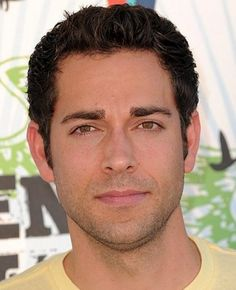 Zachary Levi. Enough said. ;)