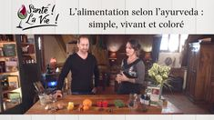 L'alimentation selon l'ayurveda : simple, vivant et coloré Ayurveda, Simple, Orange Foods, Green Foods, Healing Herbs, Take Care Of Yourself, Eating Organic, Natural Health