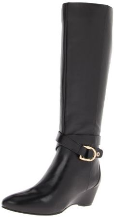Bandolino Women's Aroundme Riding Boot