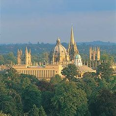Our 2013 Summer School, in the City of Dreaming Spires, home of Newman and the Inklings (and where Shakespeare may have studied 'off the record' so he didn't have to swear the Oath of Allegiance?)