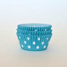 These adorable aqua polka dot cupcake liners are fade resistant and grease proof. The colors remain bright and vibrant even after baking dark colored cakes! Standard size liners: Base x 1 Height Quantity: 50 Polka Dot Cupcakes, Polka Dot Birthday, Cupcake Liners, Baking Cups, Aqua, Polka Dots, Etsy, Water, Polka Dot