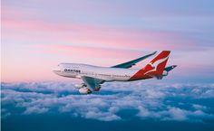 Can government save Qantas?