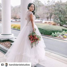 We love beauty makeup as much as we love fx and horror!     We  this photoshoot with one of the @weddingangelsbridal gowns! Thank you for sharing!  #Repost @kandidanielstudios with @repostapp  What a beauty @sarahlampley was today! @evolvebeautyatl rocked the makeup and @jacquelineciulla styled her hair beautifully! KDS made the bouquet and I have to say it's one of my favs I've made! And the dress... stunning thanks to @weddingangelsbridal! So fun working with such fabulous vendors at…