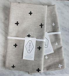 Alder & Co Tea Towel