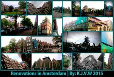 https://flic.kr/p/wAegoN   Renovations in Amsterdam   When I was there last, I noticed many of them. so I decided to make this.
