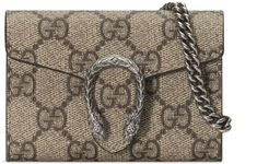 Dionysus GG coin purse Best Purses, Gucci Wallet, Fall Fashion Outfits, Vintage Gucci, Wallets For Women, Dust Bag, Shoulder Strap, Coin Purse, Dionysus Gucci