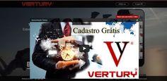Vertury Society Nova Rede Social   Confira um novo artigo em http://criaroblog.com/vertury-society/