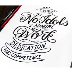 Big Lettering Collection / 2014-1 on Typography Served