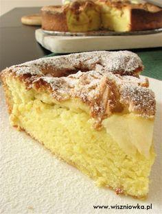 Apple Pie, Vanilla Cake, Tiramisu, Cheesecake, Baking, Ethnic Recipes, Sweet, Foods, Cakes