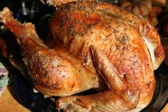 Pastured Turkey Cooking Tips - 2012 - Shannon Hayes