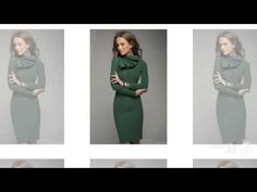 Модные платья весна 2015 года  | Модный обзор: Модные платья весна 2015