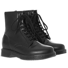 BEST OF BLACK BOOTS