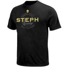 Golden State Warriors Short Sleeve Tee