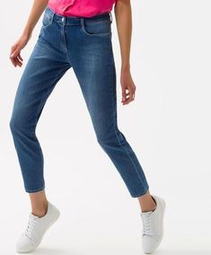 Collection of casual trousers and clothing from Germany Shakira, Sun, Collection, Lady, Jeans, Fashion, Sportswear, Fall Winter, Moda