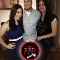 Ep. 32 NJ comic Kevin Dombrowski is a self-loather!  The Red Light Podcast Redux! by The Red Light Podcast on SoundCloud