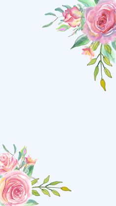 Tarjetas de presentacion flower phone wallpaper, pink wallpaper for iphone flower wallpapers for Rose Gold Wallpaper, Flower Phone Wallpaper, Pink Wallpaper Iphone, Wallpaper Backgrounds, Feather Wallpaper, Trendy Wallpaper, Wallpaper Ipad Mini, Watercolor Pattern, Watercolor Flowers