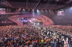 2016 Eurovision Song Contest: What's next? Eurovision  #Eurovision