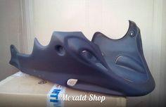 Плуг для  Honda CB 600F Hornet 1998-06 гг. Honda, Plastic