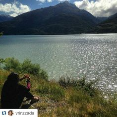#Repost @vrinzzada with @repostapp Get featured by tagging your post with #Talestreet It has been ages since I had a chance to sit by nature and communicate through my thoughts and feelings!  #serene #lake #mountains #bliss #divine #twitter #thoughts #newzealand #newzealandfinds #nature #insta #instagood #instamood #instatravel #thinkingofnexttrip #last2months #newyearsoon #letsenjoythis #celebrate2015 #throwback #2013 #nofilter#traveler #travelust #wanderer #wanderlust #talestreet