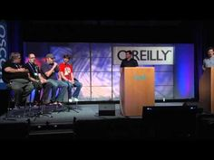"OSCON 2010: Sam Johnston and Benjamin Black, ""What We Need Are Standards in the Cloud"""
