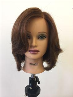 Tokyo haircut front 1