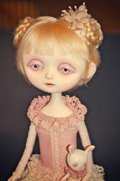 ART Doll by Ana Salvador | Flickr: Intercambio de fotos