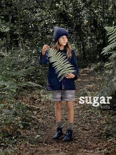Martina de Sugar Kids para Zara