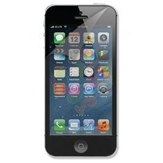 Qmadix iPhone 5 Anti Glare Screen Protector 3 Pack | RP: $15.00, SP: $12.00