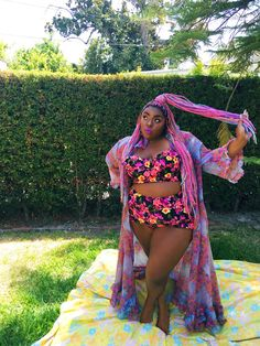 Plus Size Fashion For Women, Black Women Fashion, Lgbt, Plus Size Fashionista, Look Plus Size, Curvy Swimwear, Curvy Girl Outfits, Black Barbie, Plus Size Swimsuits