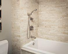 1000 images about tile backsplash on pinterest tile for Neutral bathroom tile designs