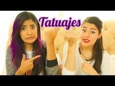 NUESTROS NUEVOS TATUAJES | MUSAS LOS POLINESIOS - YouTube