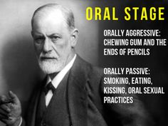 I got: Oral Stage! What Freudian Stage Are You Stuck In?.... Hmmm
