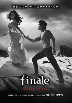 75 Best Young Adult Romance Novels 2019 - Finale (The Hush, Hush Saga Book Mary Sue, Paranormal Romance, Romance Novels, Saga Hush Hush, Books To Read, My Books, Great Books, Amazing Books, Book Lists
