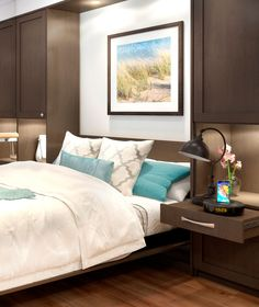 Murphy Beds - More room for the things that matter
