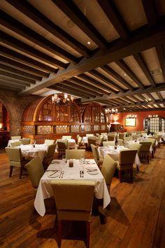 McCradys Restaurant | Inventive Cuisine Fresh from the Farm - Sean Brock, Charleston, SC