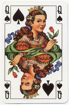 playing cards * Country: Russia, Publisher: Printissa, Published: 2005, Deck size: 57×89 mm - poker playing cards, deck of cards, card deck, unique playing cards, art of play cards, design play cards, cool playing cards, cardistry, jugando a las cartas, karty do gry, игральные карты, карты