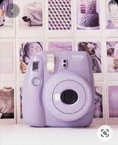 Camera Png, Polaroid Camera Instax, Digital Camera, Camera Gear, Camera Hacks, Polaroid Camera Colors, Vintage Polaroid Camera, Mini Polaroid, Fuji Camera