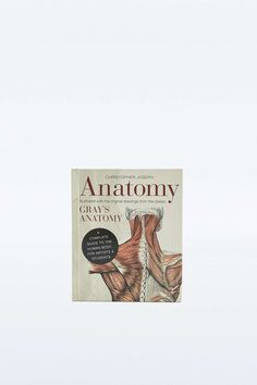 """Buch """"Anatomy: A Complete Guide to the Human Body"""""""