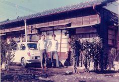 Japan, 1961. この場所どこか分かる?1960年代の写真だけど:哲学ニュースnwk