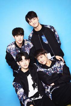 161130 GOT7  Kstyle_news ( hyoung corner)