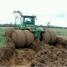 Big time stuck