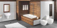 Thiết bị vệ sinh Viglacera cho phòng tắm sang trọng và hiện đại hơn