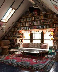 Wish this was my place!