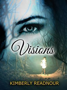 This cover design really caught my eye - simple yet very effective A Paranormal Mystery Thriller http://www.amazon.com/Visions-Mystical-Encounter-Book-1-ebook/dp/B00PY6UEMY