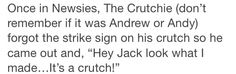 it was Andrew<<yup<<<< that is so great XD <--- How wonderful!