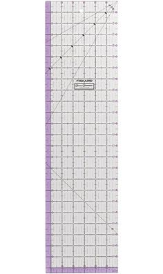 Donna+Dewberry+Collection+Easy-To-Read+Ruler-6-1/2+x24-1/2+
