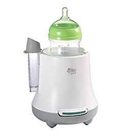 50a3c3a0f62 Description  t s the middle of the night and baby wants his bottle NOW! The  compact Quick Serve Bottle Warmer can heat bottles quickly-including  straight