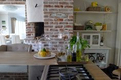 kjøkken+murstein+teglstein+.JPG 1600×1068 pixels