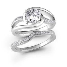 47 Best Swirl Bridal Sets Images On Pinterest Bridal Sets Wedding